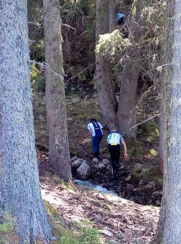 Bergauf Relay of the Dolomites 2019